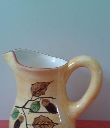 Pichet à eau / cruche / carafe / vase