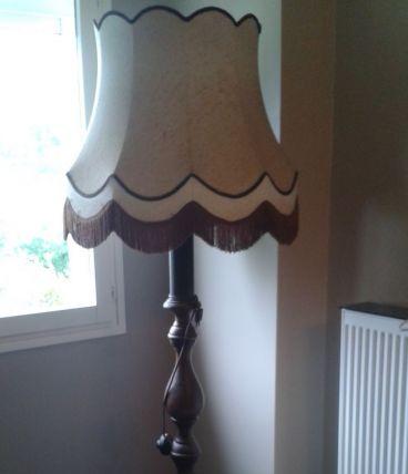 Lampe sur pied/ lampadaire