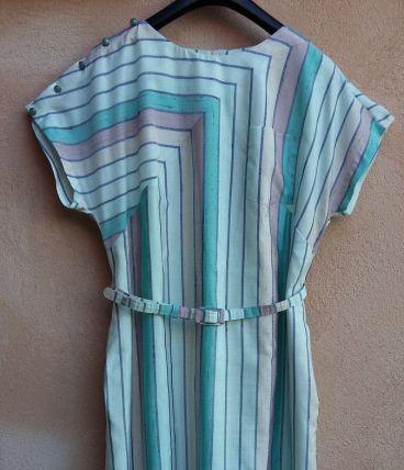robe d'été grande taille