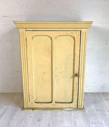 Petite armoire parisienne vintage 50's