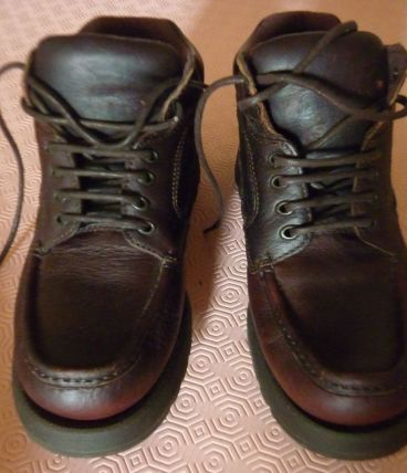 Chaussures hautes Marks & Spencer, HAUT
