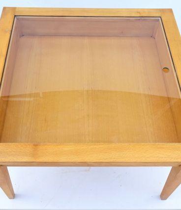 Table basse scandinave vintage Hyllinge Mobler