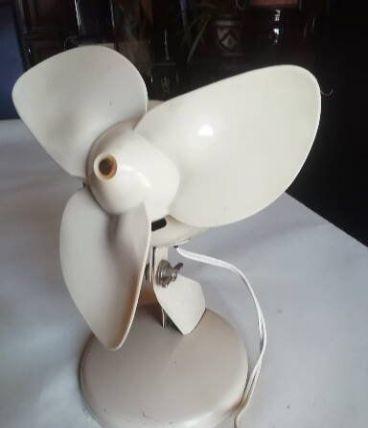 ventilateur vintage ELGE