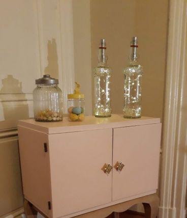Table de chevet ou meuble dappoint