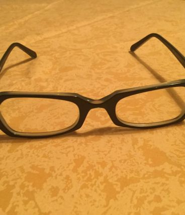 Lunette Thierry muggler