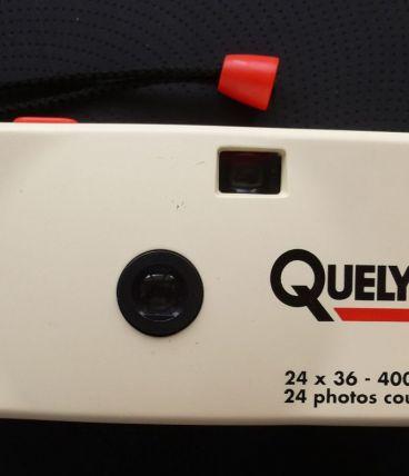 appareil photo jetable - objet publicitaire