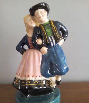 Danseurs folklorique Bretons
