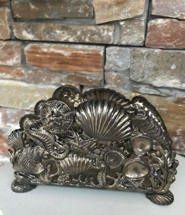porte serviette godinger silver