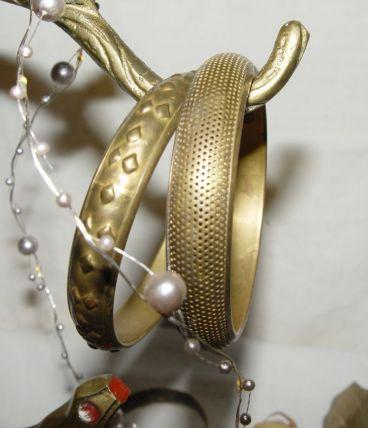 2 Bracelets ethniques