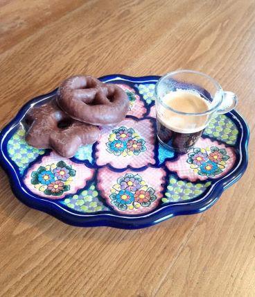 "Petit plat mexicain ""fait main"""