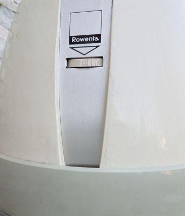 Casque à mise en plis  vintage rowenta EK- 04