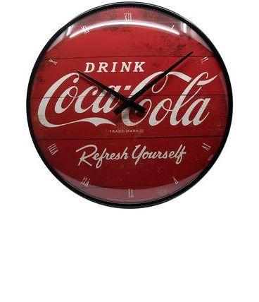 Horloge Coca-cola neuve