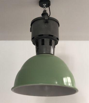 Lampe Suspension Style Loft