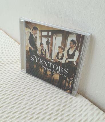 ''Les STENTORS''  Voyage en France