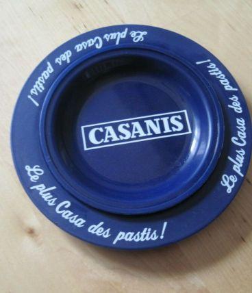 Collection Cendrier de marque pastis  Casanis
