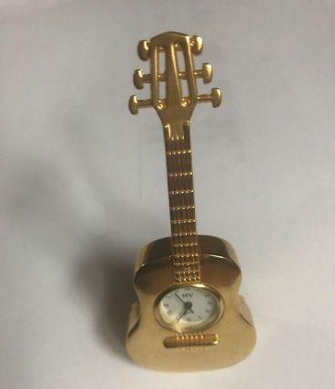 Pendulette guitare