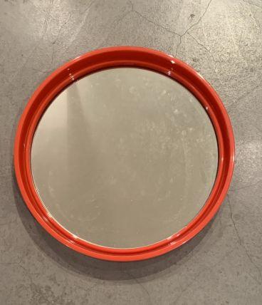 Miroir orange Gilac 1813