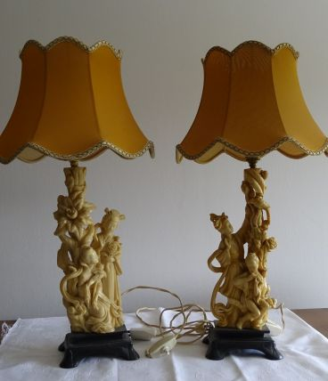 Lampes chinoise