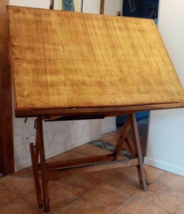 table de dessin