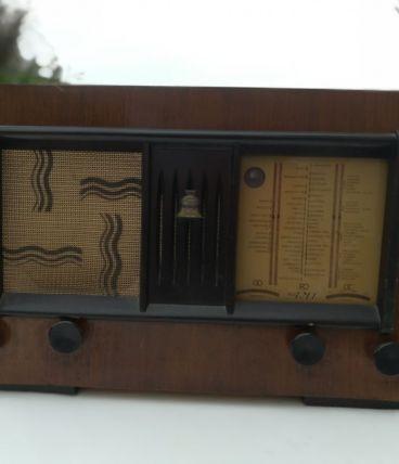 radio TSF LMT Type 145B