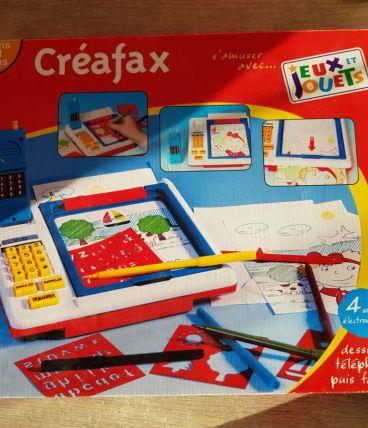 Créafax