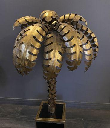 lampe palmier