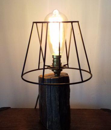 Lampe design n° 73