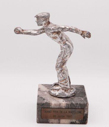 Trophée Pétanque 1983