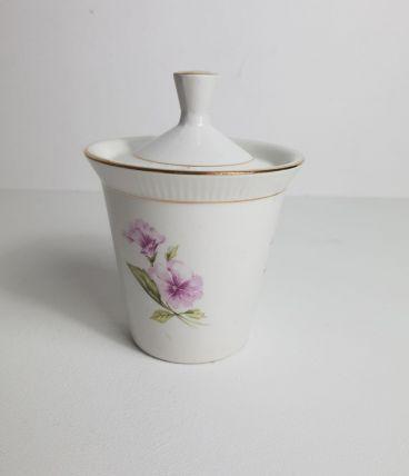 Pot à coton