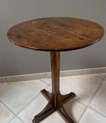 Sellette, Guéridon, table d'appoint