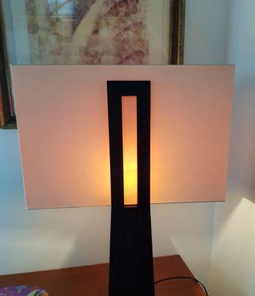 grande lampe roche bobois