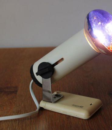 Lampe spot Targetti Sankey années 70
