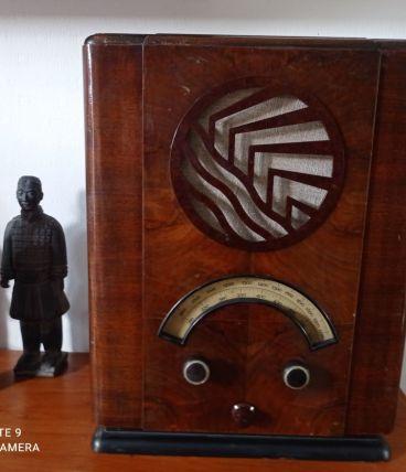 "Radio TSF 50s RADIOLA ""Bluetooth"""