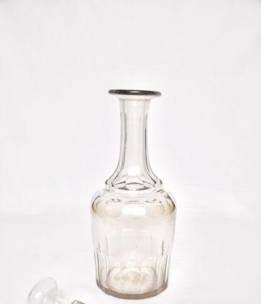 Carafe verre