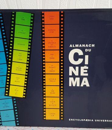 Almanach du cinéma, 2 volumes