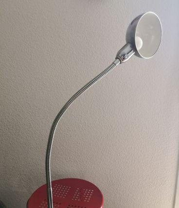 Lampe d'architecte ou d'atelier style jumo 215