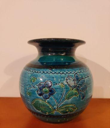 Vase Bitossi Aldo Londi