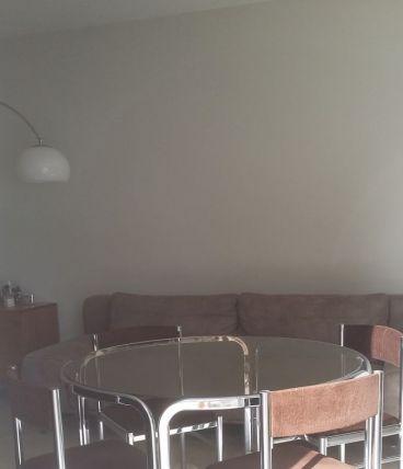 Table et chaises 70's