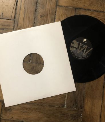 Vinyle 33 tours, Missy Elliott « Misdemeanor»