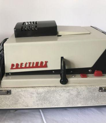 Projecteur diapos Prestinox
