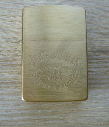 Zippo Jack Daniel's N°