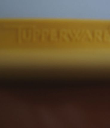 Mandoline Tupperware