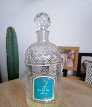 Flacon eau de parfum Guerlain 500 ml