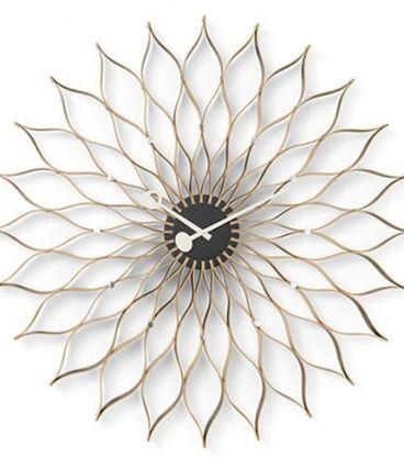 Horloge Sunflower George Nelson