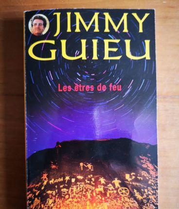 JIMMY GUIEU - LES ÊTRES DE FEU - N°4