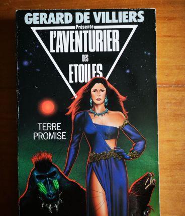 E.C TUBB - L'AVENTURIER DES ETOILES -