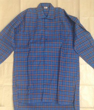 Ancienne chemise de marque  française