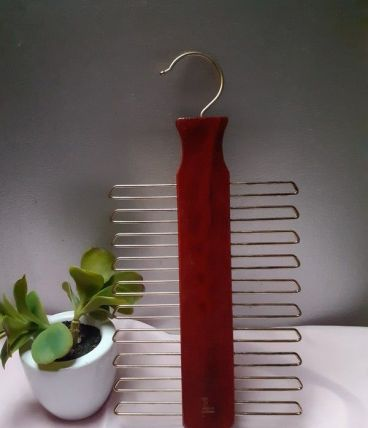 Porte-cravates ceinture Vintage
