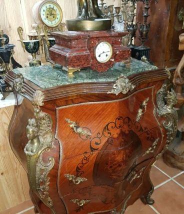 Commode Luis XV Vintage