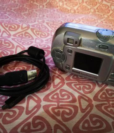 Appareil photo kodak easy share c.310